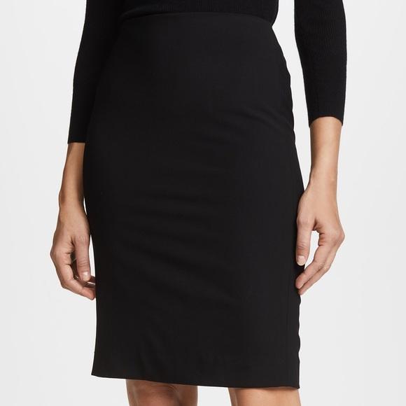 3519c0921 ✨SALE✨Theory Black Pencil Skirt - Size 2. M_5ab05074c9fcdfa29db55473